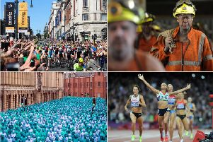 Yorkshire's biggest moments of the decade included the Tour de France Grand Depart, the closure of Kellingley Colliery, Hull's City of Culture year and multiple gold medals at London 2012.