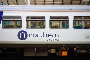 Northern Rail timetables have been amended over the festive period (Shutterstock)
