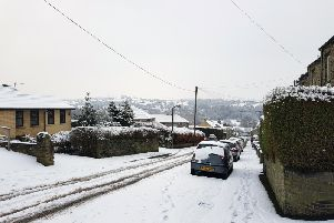 Will we see more snow like this in Leeds?
