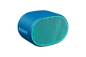 This �20 Bluetooth speaker from Sony turns your phone into a portable DAB radio.