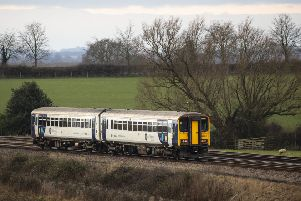 Arriva-owned Northern is on the brink of losing its rail franchise.