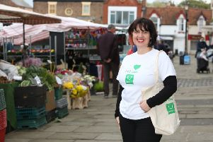 Jackie Mulligan launched ShopAppy in 2016.