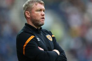 Hull City manager Grant McCann. Picture: Getty Images