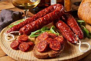 Cranswick has seen strong sales in charcuterie