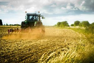 The Agriculture Bill has been introduced by Parliament