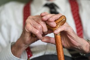 The Government has promised to prioritise social care.