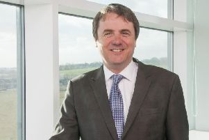 Owen Michaelson, the chief executive officer