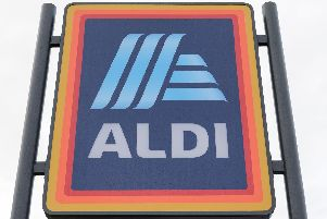 Aldi is increasing pay for its staff