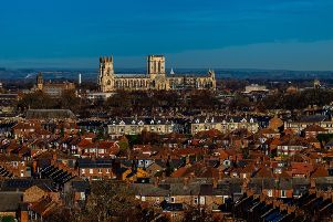 Should the House of Lords relocate to York?