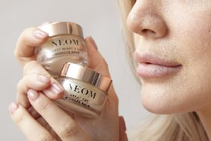 Neom Organics Wonder Balm is a supercharged little pot of wonder for skin, lips and bits. It's �15 at the Neom Victoria Gate store and online.