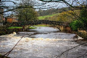 Should flood plains in the West Riding be built on?