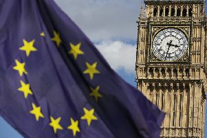 What is the meaning of Brexit?