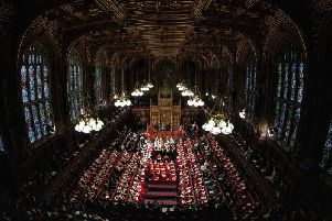 What are your views on the future of the House of Lords?