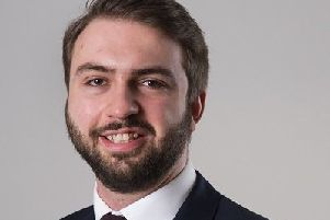James Rowbury, Redmayne Bentley's investment research coordinator