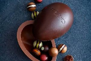 Hotel Chocolat is gearing up for Easter