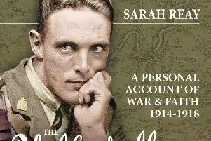 Poignant letters home from Leeds's Great War chaplain