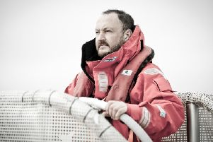 Barnsley's Roy Taylor will skipper one of the 12 boats in this year's Clipper Race.