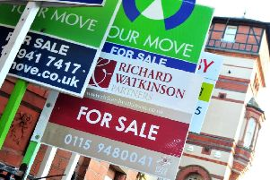 More needs to be done to help first-time buyers, argues Andrew Vine. Do you agree?
