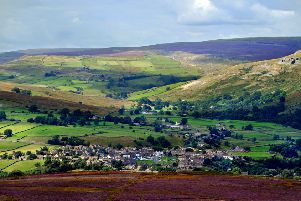 Rural Britain must not be forgotten about, says Jayne Dowle.