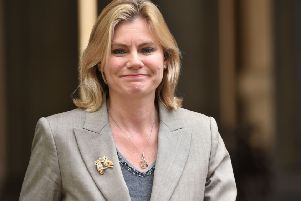 Education Secretary Justine Greening is being urged to reform work experience.