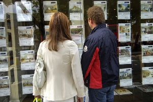 First-time buyers are having to gamble to gain a foothold on the property ladder.