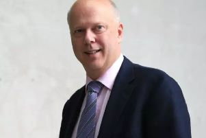 "Grayling interview: ""What matters to the passengers is the journey time... not how the train is powered"""