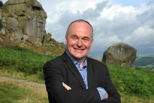 John Grogan MP.