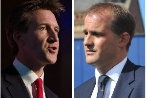 Dan Jarvis and Jake Berry are set to meet for talks on Yorkshire devolution.