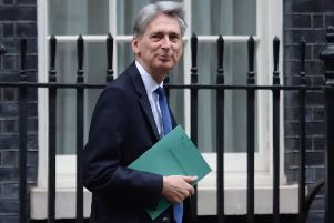 Hammond the target for One Yorkshire devolution group