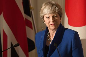 Crisis management: At a time when strong leadership is needed during the Brexit negotiations, Theresa May's premiership appears beset by political disasters.