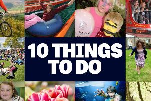 Ten Things To Do