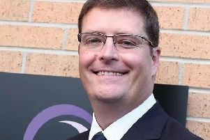Martyn Oliver, CEO of Outwood Grange Academies Trust (OGAT).