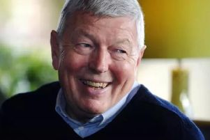 Former MP for Hull West and Hessle Alan Johnson.