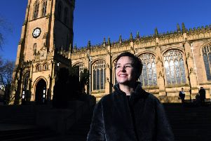 Mary Creagh, MP for Wakefield. PHOTOS: Jonathan Gawthorpe