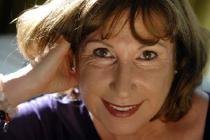 Kay Mellor, flies the flag for quality female writers. Picture by Simon Hulme.
