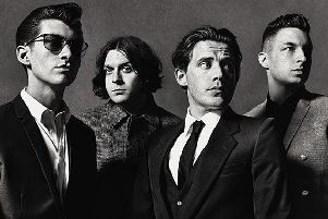 Arctic Monkeys are set to play their first live dates in four years