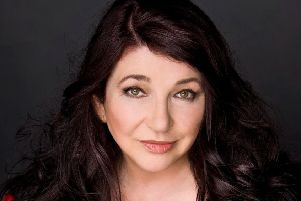 Kate Bush, whose single Wuthering Heights went to number one in 1978, is to create a new work of art in honour of Emily Bronte.