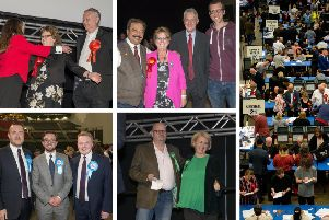 Leeds local election: A night of ups and downs - but Labour tightens its grip on city