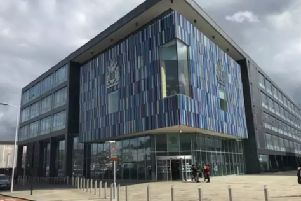 £272,000 spend on 'failing lights' at Doncaster Council's Civic Office building