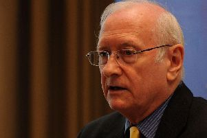 South Yorkshire Police and Crime Commissioner Alan Billings