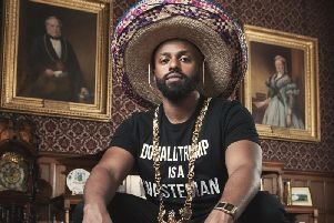 Lord Mayor Magid Magid has banned Donald Trump from Sheffield, branding him as a 'wasteman'.