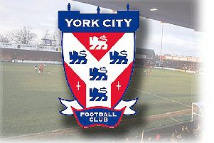 York City have sacked their manager