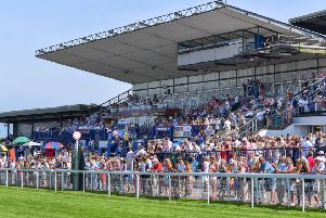 Beverley's main stand is set to be demolished.