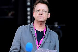 Simon Mayo has announced he is leaving BBC Radio 2. Ian West/PA Wire