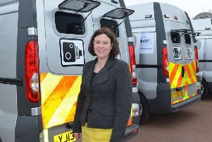 Controversial move to allow North Yorkshire crime commissioner to take control of fire service to be debated in the Lords