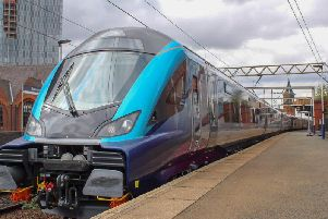 The Nova 3 trains judder to a halt when stopping at slow speeds and so their introduction has been delayed while manufacturer CAF fixes the problem.