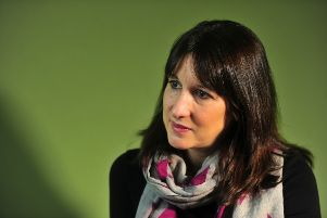 Rachel Reeves MP is calling for an independent bailiff regulator Picture Tony Johnson