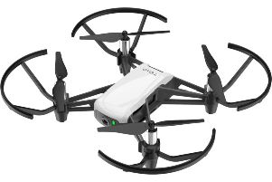 This �100 Ryze Tech Tello Drone is useful for high-level still photography