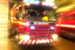 Danby and Whitby crews called to Glaisdale holiday cottage as fire breaks out in kitchen