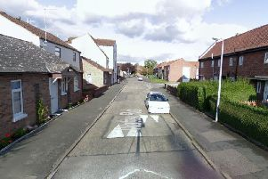 Police swiftly made two arrests after being called out to Watts Road, Beverley, in the early hours. Picture: Google